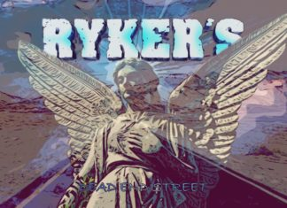 Ryker's - Dead End Street - Official Music Video