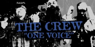 "The Crew - ""One Voice"" (Lyric Video)"