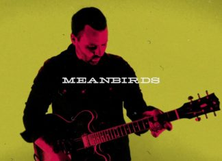 Meanbirds - Falling Apart (Official Video)