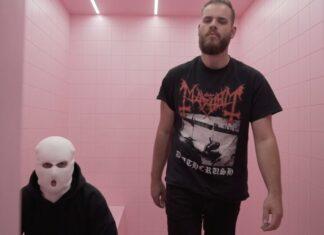 HOSTILE CVLT - HATE PRISON (Official Music Video)