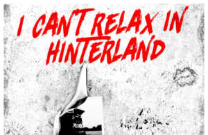 Missstand - Can't Relaxe In Hinterland