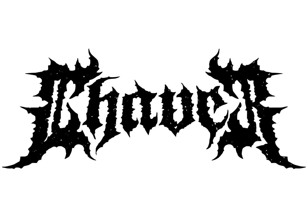 Chaver (Bandlogo)