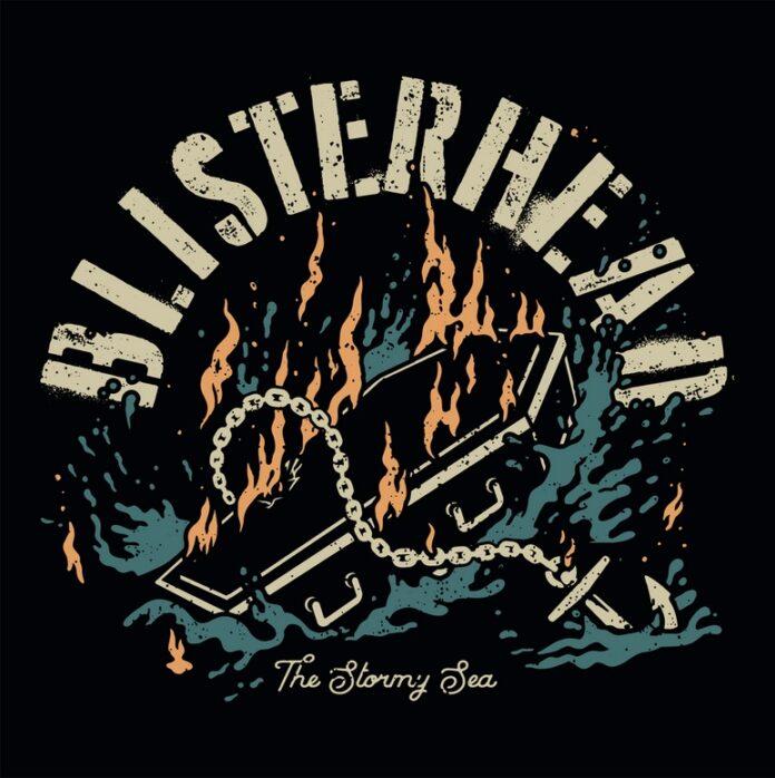 Blisterhead - The Stormy Sea (2021)
