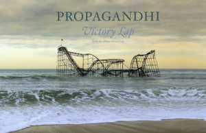 Propagandhi - Victory Lap (Cover)