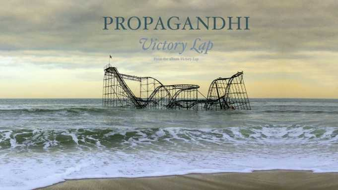 Propagandhi - Victory Lap (Cover)