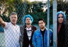 NOFX (Photo by Jonathan Weiner)