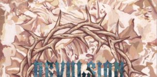 Revulsion - Enough To Bleed (2020)