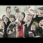 "DROPKICK MURPHYS mit neuem Video ""Mick Jones Nicked My Pudding"""