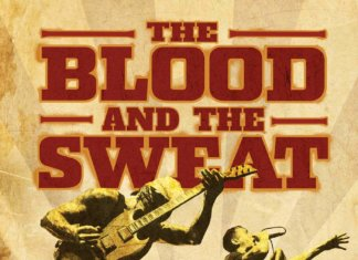 The Blood and the Sweat: The Story of Sick Of It All