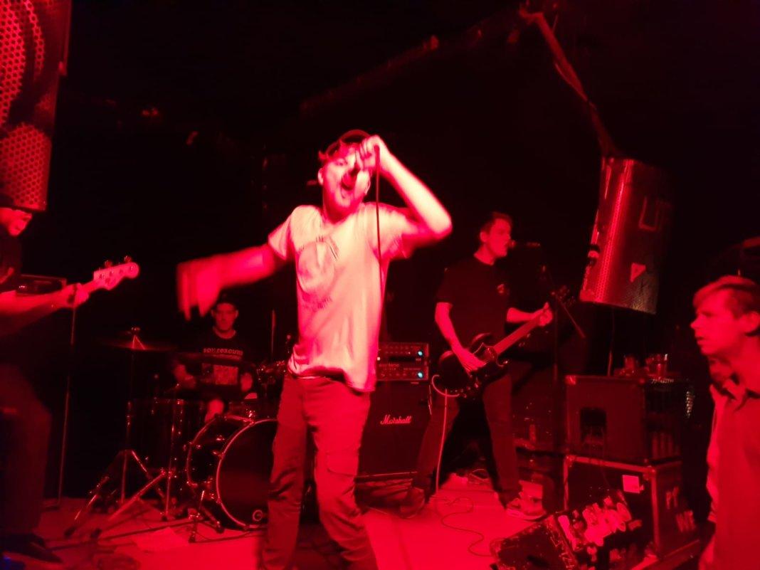 Tides Denied - 19.09.2019 - Venster, Wien
