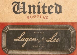 United Bottels & The Jollars Split