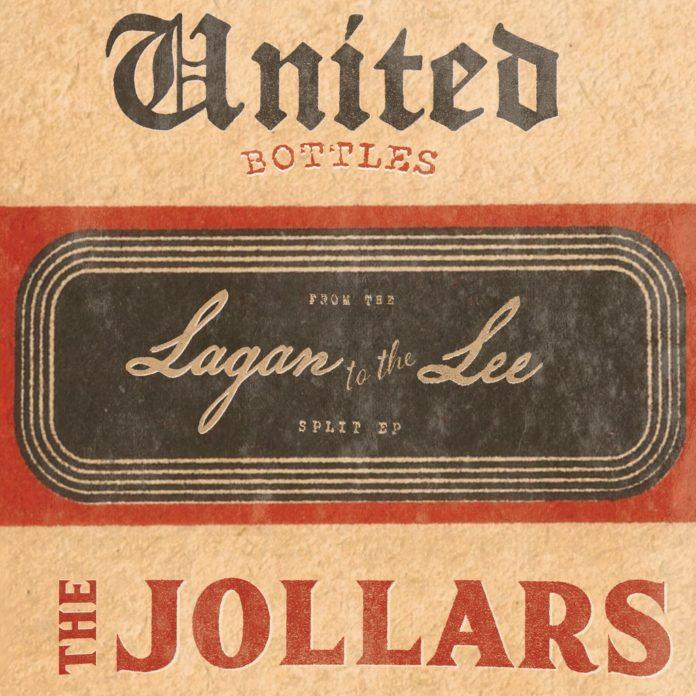 United Bottels & The Jollars Split