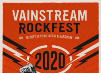 Vainstream 2020